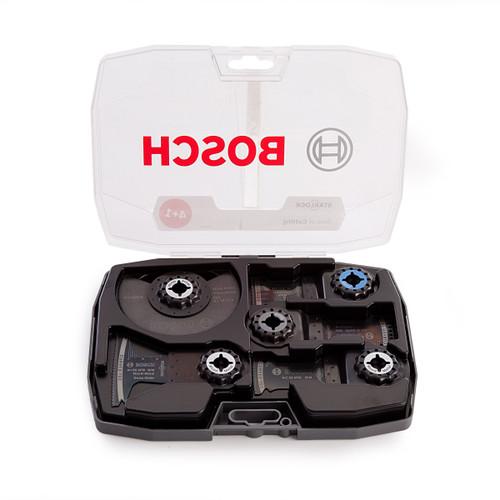 Bosch 2608664131 Best of Cutting Set (5 Piece) - 1