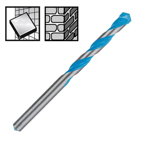 Bosch 2608596056 Multi-Purpose Drill Bit Multi Construction 9 x 80 x 120mm - 2