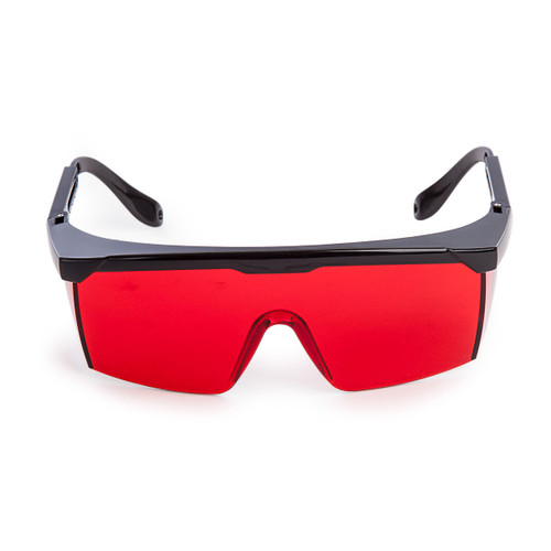 Bosch 1608M0005B Red Laser Glasses - 2