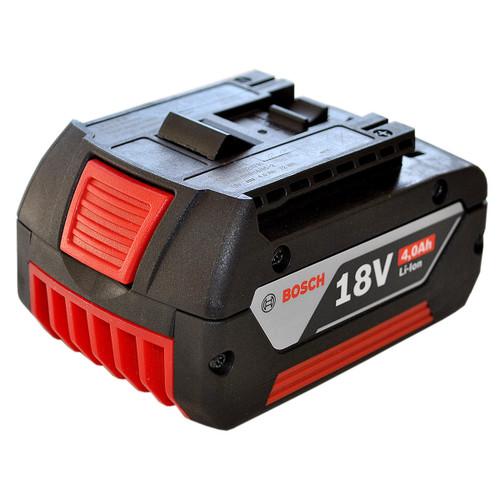 Bosch 18 Volt 4.0Ah li-ion CoolPack Battery - 4