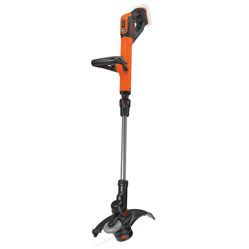 Black + Decker STC1820PCB-XJ 18V Lithium-ion Power Command Strimmer (Body Only) - 6
