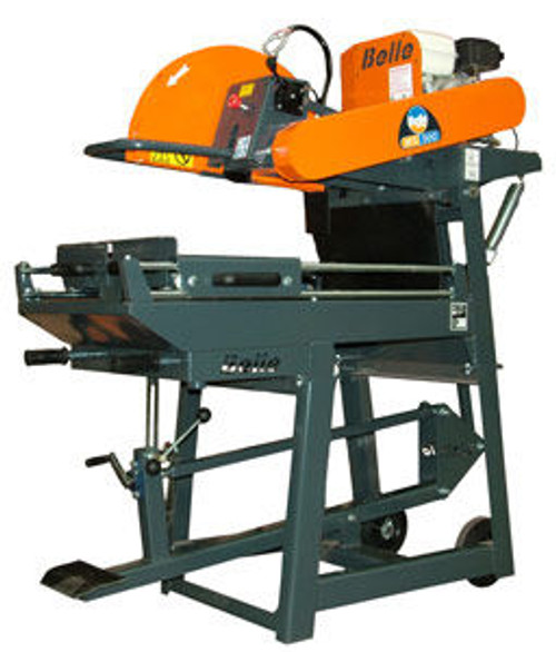 Buy Belle MS500 500mm Heavy Duty Bench Saw Petrol at Toolstop