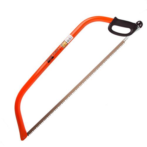 Bahco (10-30-51) 30 Inch Dry Cut Bowsaw + 5 x 30 Inch Blades - 3