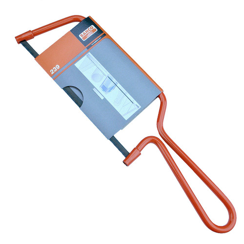 Buy Bahco 239 Junior Hacksaw 150mm (6in) at Toolstop