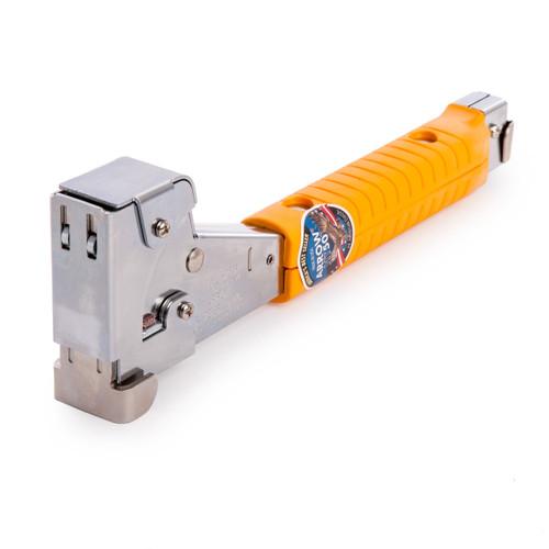 Arrow HT50A Tomahawk Heavy Duty Hammer Tacker - 3