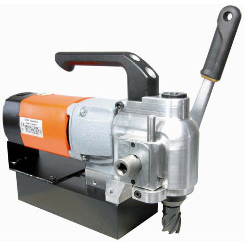 Buy Alfra Rotabest V32 Metal Core Magnetic Drilling Machine 240V at Toolstop