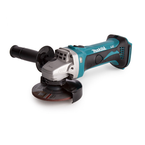 Makita DGA452Z 18V Cordless Angle Grinder (Body Only) - 5