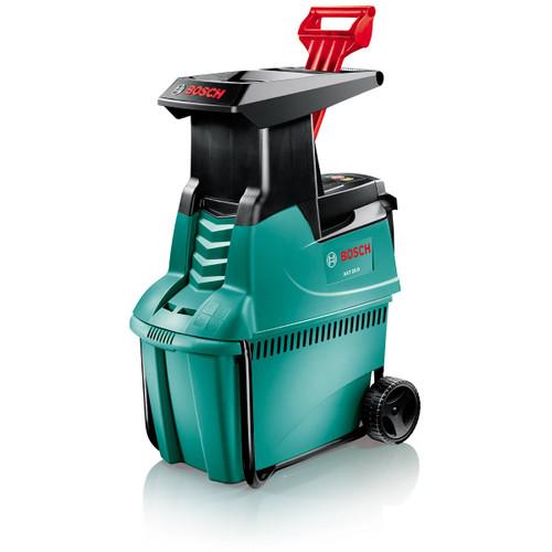 Bosch AXT 25 D 2500W Electric Shredder 240V - 2