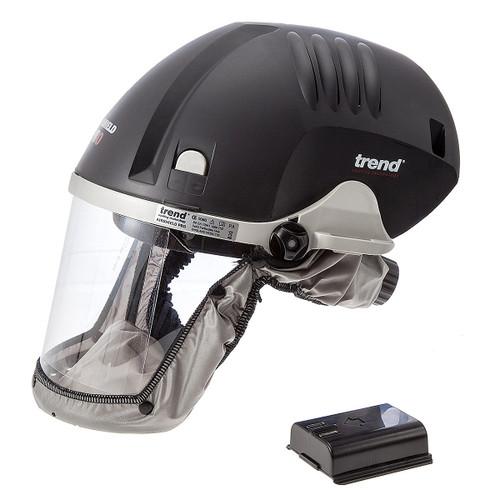 Trend AIR/PRO Airshield Pro Powered Respirator - 6