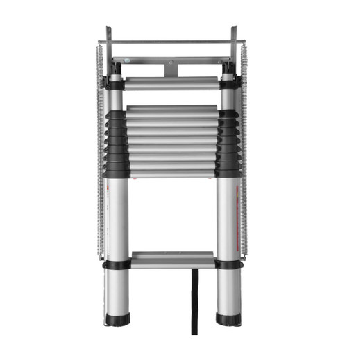 "Telesteps 60927 Loft Line ""Maxi"" Telescopic Loft Ladder (2.52 - 3.00m Ceiling Height) - 3"