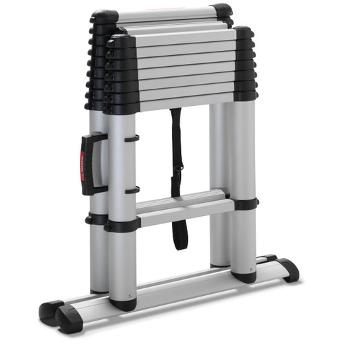 Telesteps 60630 Black Line Telescopic Combi Ladder 3.0m - 2