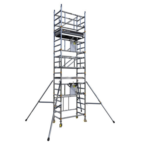 Youngman BoSS Solo 700 Series 61404200 Tower System - 4.2 Metre Height - 1