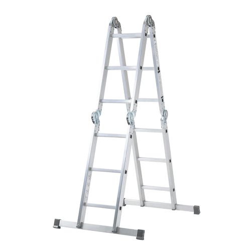 Youngman 576704 MultiPurpose Combination Ladder