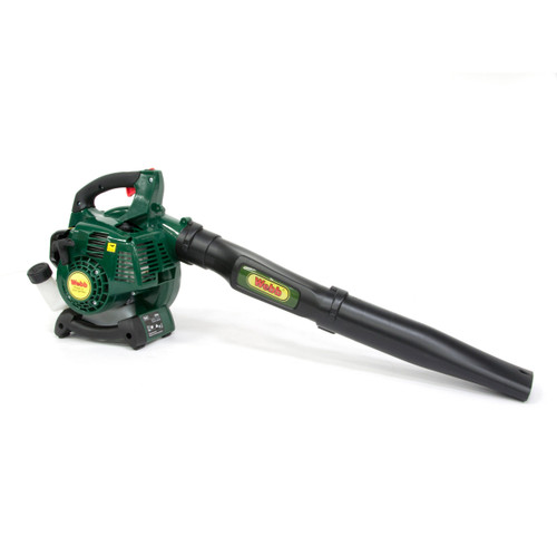 Webb WEBV26 Petrol 2 Stroke 26cc Garden Blower and Vacuum 114mph / 183kph - 3