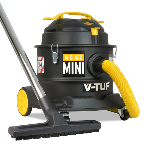 V-TUF VTM1240 M Class Mini Dust Extractor