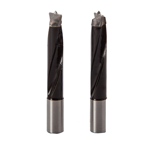 Triton TDJDB8 8mm Dowel Jointer Bits 2 Pack (109467) - 1