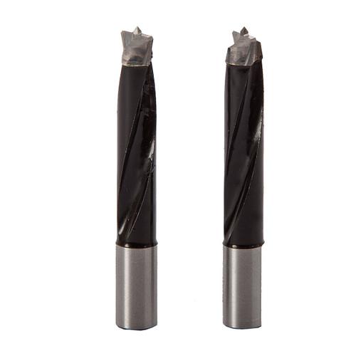 Triton TDJDB8 8mm Dowel Jointer Bits 2 Pack (109467) - 1