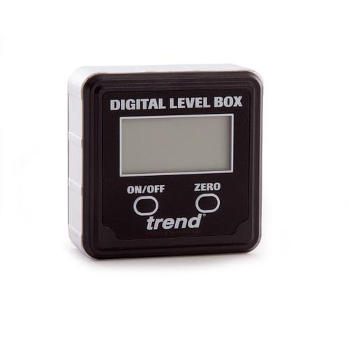 Trend DLB Digital Level Box - 2
