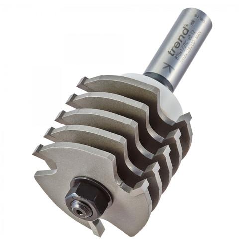 Trend 876X1/2TC Comb Jointer Set TCT - 1/2 Inch Shank - 2