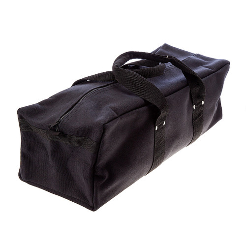 Toolstop Toolbag with Waterproof Lining - 24 Inches in Black - 2