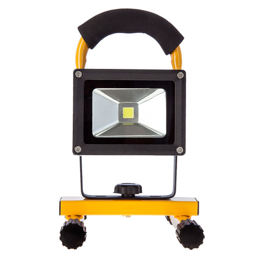 Toolstop 10W LED Light with Minipod Rechargeable - 3
