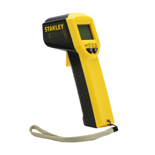 Stanley STHT0-77365 Digital Infrared Thermometer -38C - 520C - 4