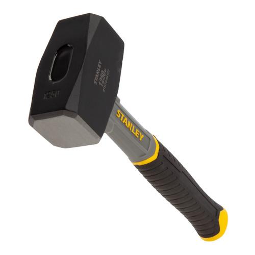 Stanley STHT0-54127 Club Hammer with Fibreglass Shaft 1250g - 3