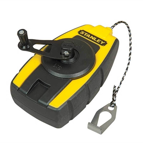 Stanley STHT0-47147 Compact Chalk Line - 3