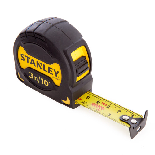 Stanley STHT0-33567 Grip Tape 3m / 10ft - 3
