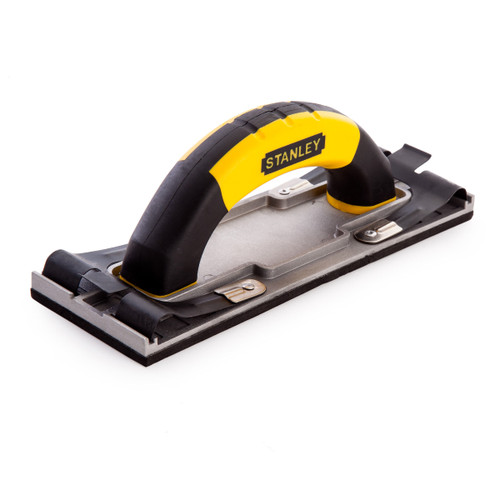Stanley STHT0-05927 Hand Sander (fits 300mm x 105mm Screens) - 3