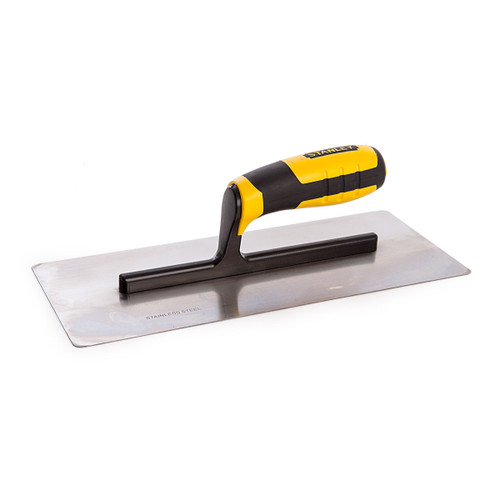 Stanley STHT0-05899 Trowel 320mm x 130mm Curved Corners - 2