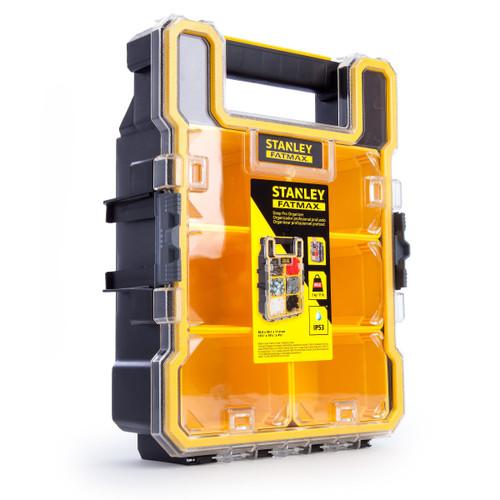 Stanley FMST1-72378 FatMax Deep Pro Organiser 6 Compartments - 8