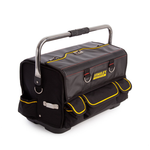 Stanley FMST1-70719 Water Proof Base FatMax Plumbing Bag - 5