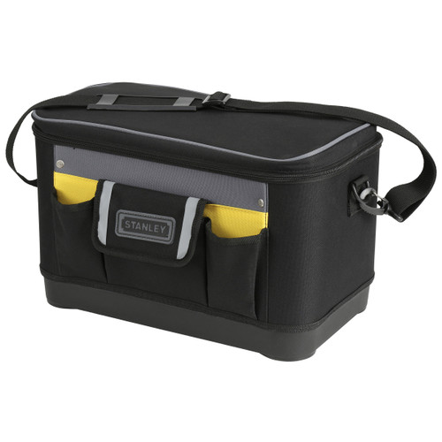 Stanley 1-96-193 Stanley Rigid Multi Purpose Toolbag 16in - 7
