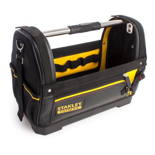 Stanley 1-93-951 FatMax Open Tote Tool Bag 46cm / 18 Inch - 4