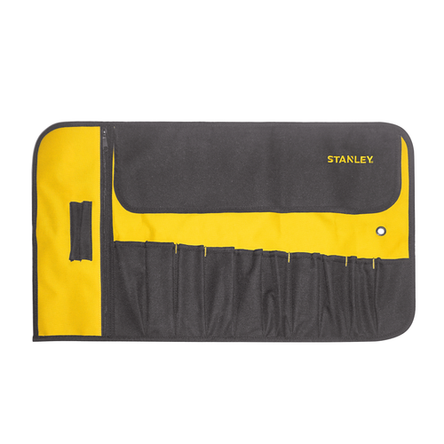 Stanley 1-93-601 Tool Roll 12 Pocket