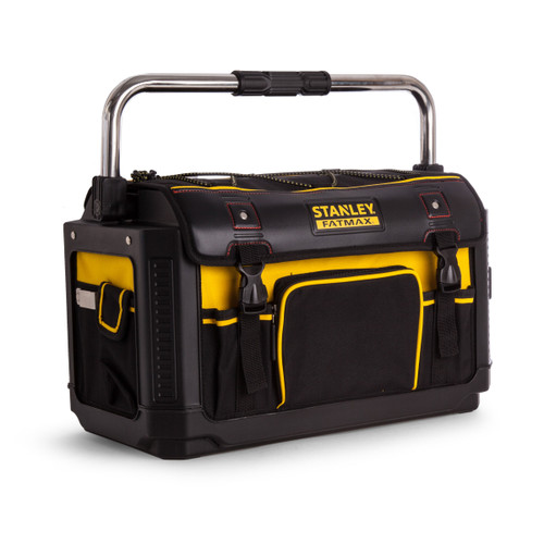 Stanley 1-79-213 FatMax Plastic Fabric Open Tote Cw Cover 490 x 280 x 310mm - 3
