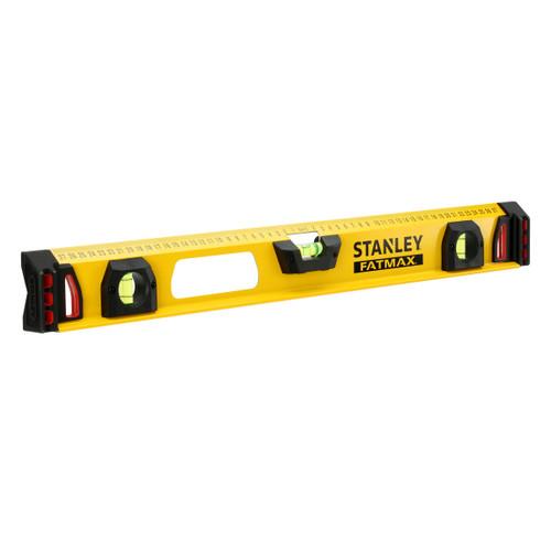 Stanley 1-43-553 FatMax I Beam Spirit Level 600mm - 6