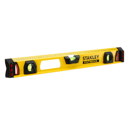 Stanley 1-43-553 FatMax I Beam Spirit Level 600mm - 6