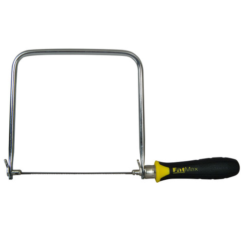 Stanley 0-15-106 FatMax Coping Saw - 3