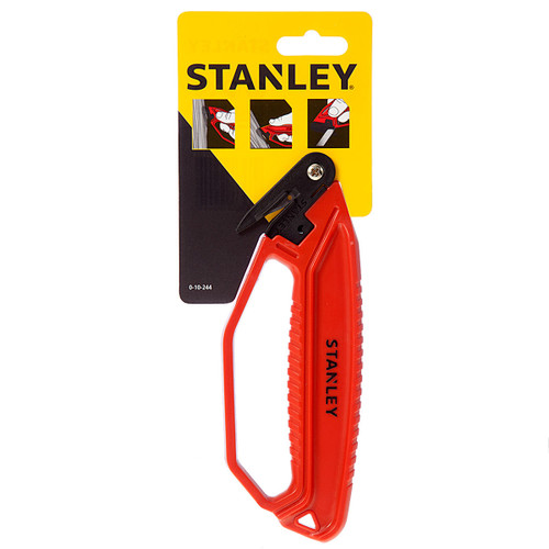 Stanley 0-10-244 Safety Wrap Cutter - 2