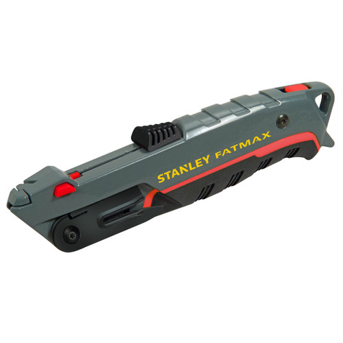 Stanley 0-10-242 FatMax Safety Knife - 4