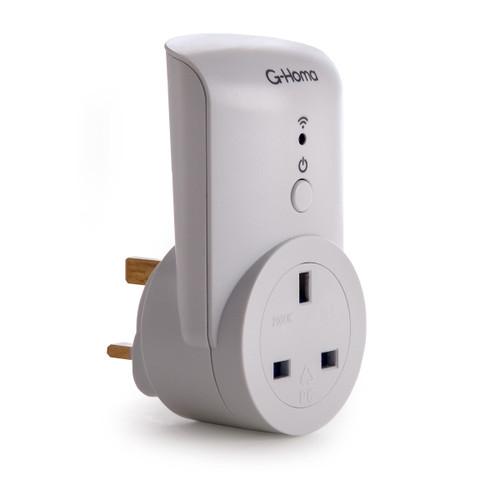 SMJ G-Homa WiFi Smart Plug - 11