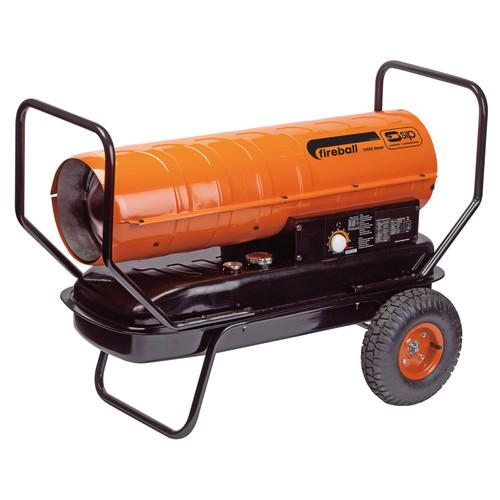 Buy SIP 09564 100XD Space Heater at Toolstop