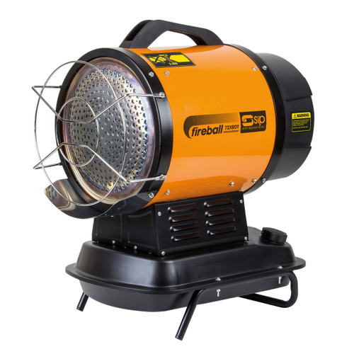 Buy SIP 09294 72XRDT Infrared Diesel/Paraffin Heater at Toolstop