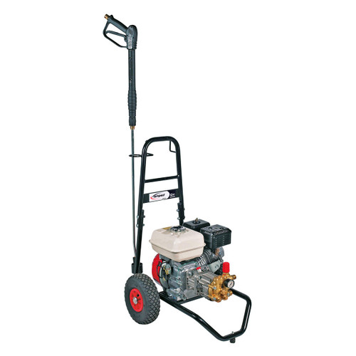 Buy SIP 08946 PP660/165 Tempest Petrol Powered Wheel Mounted Pressure Washer at Toolstop