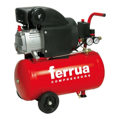 Buy SIP 06457 Ferrua RC2/24 Compressor 240V at Toolstop