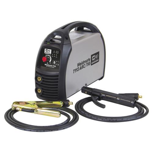 Buy SIP 05702 T113 ARC/TIG Inverter Welder at Toolstop