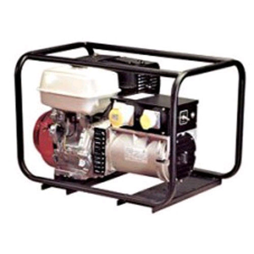 Buy SIP 04720 MGHP 6.0F Professional Medusa Generator with Honda GX Petrol Engine at Toolstop