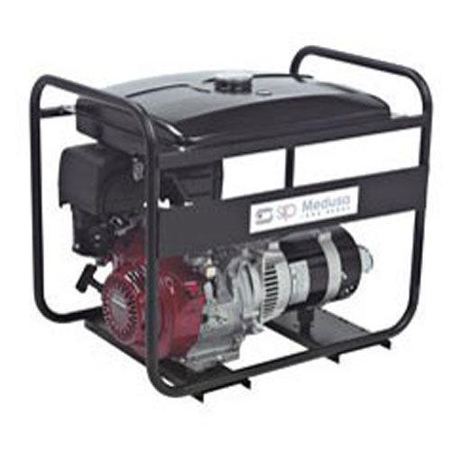 Buy SIP 04478 MGHP6.0FELR Professional Medusa Generator with Honda GX Petrol Engine at Toolstop